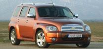 Chevrolet HHR: Vielleicht auch für Deutschland