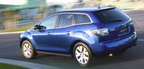 Erstes Mazda-SUV feiert Deutschland-Premiere in Leipzig