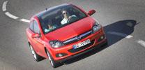 Facelift Opel Astra: Mehr Motorleistung - geringerer Verbrauch
