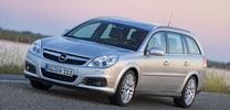 Fahrbericht Opel Vectra Caravan 1.9 CDTI: Rüsselsheimer Spätlese
