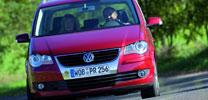 Fahrbericht Volkswagen Touran: Alles hat seinen Platz