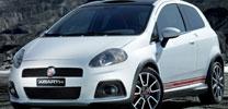 Fiat belebt in Genf die Marke Abarth wieder
