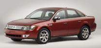 Ford Taurus kehrt zurück