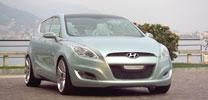Hyundai in Genf: Ein Geheimnis bleibt bis zuletzt