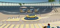 Mazda Hakaze ab sofort im Second Life erfahren