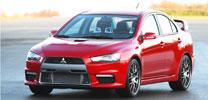 Mitsubishi: Ausblick auf Lancer in Genf