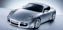 Neues Aerokit für Porsche Cayman