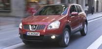 Nissan Qashqai: Das Beste aus zwei Welten