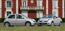 Nissan bietet Luxus-Variante des Micra