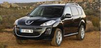 Peugeot 4007: Neues SUV setzt auf japanische Technik