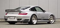 Porsche 9ff - Turbo Airforce