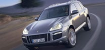 Porsche Cayenne: Ab Samstag bei den Händlern