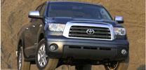 Riesen-Pick-up: Toyota will Amerika