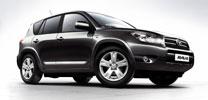 Toyota: Preisanpassung und Partikelfilter beim RAV4