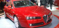 Alfa Romeo 150 TI: Neue Linien