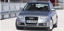 Audi A4 Avant: Fünf starke Pakete