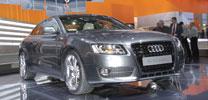 Audi A5: Neue Eleganz