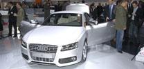 Audi S5: Geballte Eleganz ab 55 900 Euro