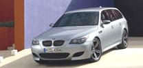 BMW setzt auf der AMI auf saubere Motoren