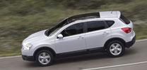 Beschleunigen ohne Ruckeln: CVT-Getriebe im Nissan Qashqai