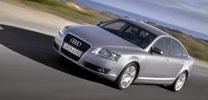 Businesspakete für Audi A6 mit Preisvorteil