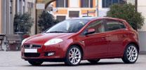 Fiat Bravo: Sportiver Italiener mit gutem Raumangebot