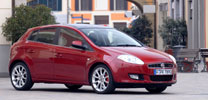 Fiat Bravo ab 15 400 Euro