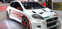 Fiat Grande Punto Abarth: Wiedergeburt einer Legende