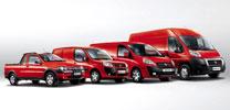 Fiat Scudo: Für kleinere Lasten und größere Familien