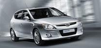 Hyundai i30: Inspiration für die Kompaktklasse