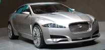 Jaguar XF: Emotion pur