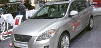 Mazda3 erhält frischen Dieselmotor