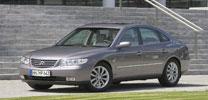 Neuer Diesel im Hyundai Grandeur lieferbar