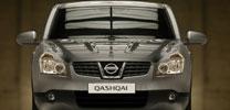 Nissan Quashqai mit CVT-Getriebe