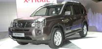 Nissan X-Trail: Neu und doch vertraut