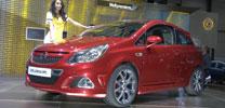 Opel Corsa OPC: Wie wennze fliechst