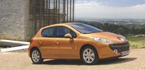 Peugeot unterstützt Verkehrssicherheits-Aktion