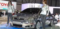 Toyota Auris: Silberling für goldene Zeiten