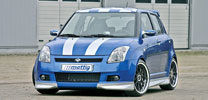Tuning: Suzuki Swift