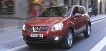 Vorstellung Nissan Qashqai: Individualist für die Straße