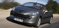 Vorstellung Peugeot 207CC: Auf den Spuren des Erfolgs