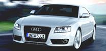 Audi A5 Cabrio kommt 2009