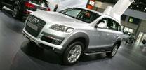 Audi Q7: 326 PS für den stärksten SUV der Diesel-Welt