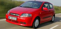Chevrolet: Mehr Fahrzeuge mit Autogas