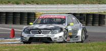 DTM 2007 startet in Hockenheim