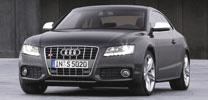 Fünf Audi-Premieren auf der AMI