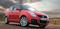 Fahrbericht Suzuki Swift Sport: Beseelt vom puren GTI-Geist