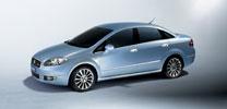 Fiat mit zwei Deutschlandpremieren auf der AMI