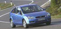 Ford Focus CNG ab sofort bestellbar
