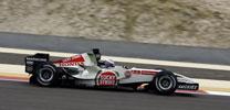 GP Bahrain: Formel 1 in der Boom-Region Mittlerer Osten
